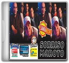 CD Sorriso Maroto - Aniversário do Caldeirão