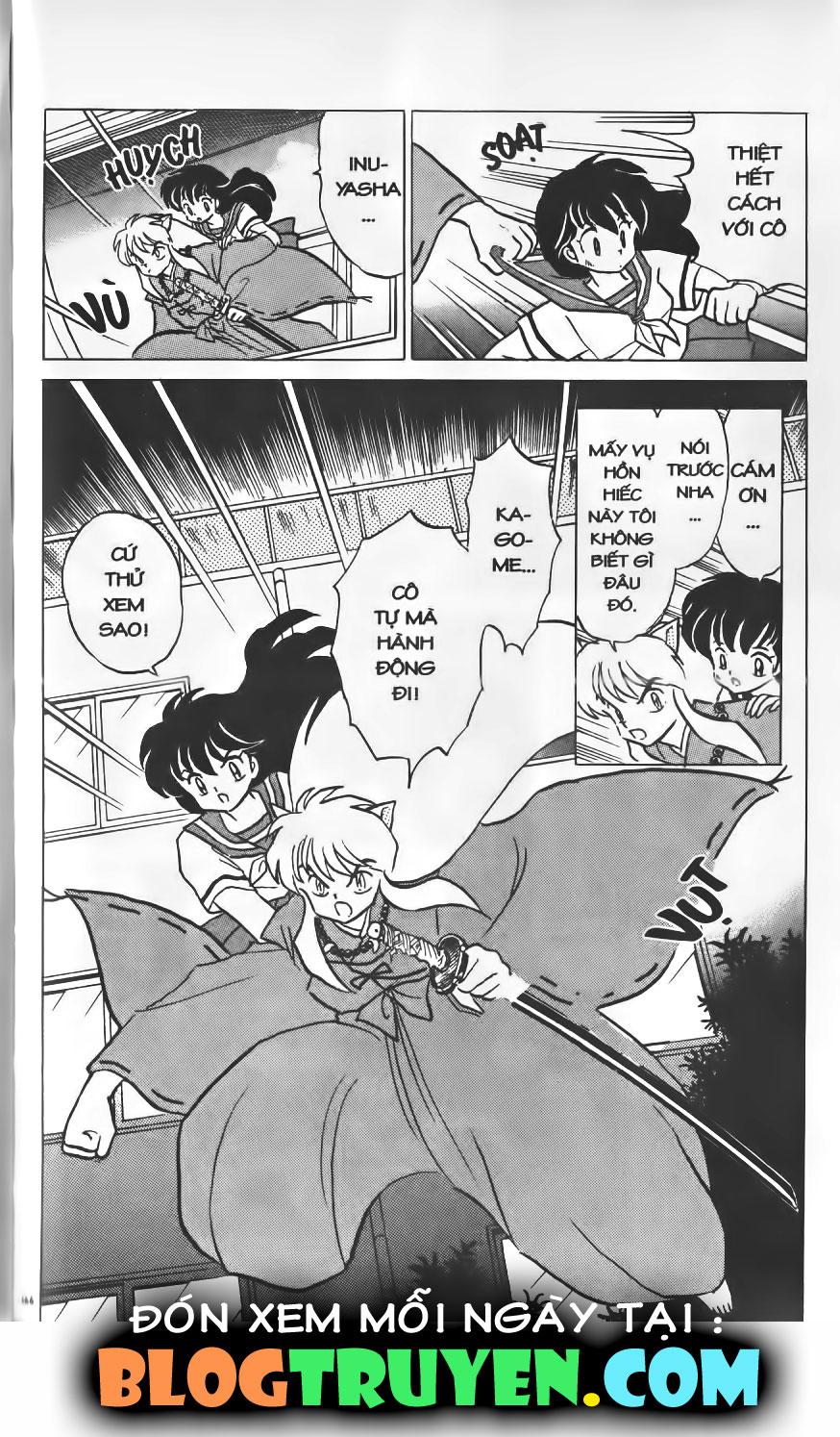 Inuyasha vol 04.9 trang 19