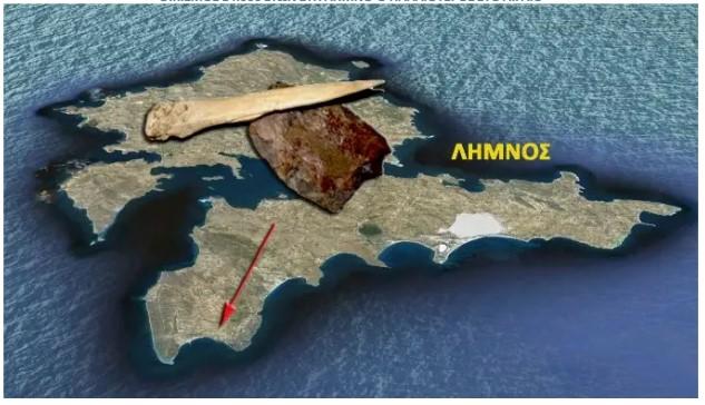 Η σημασία της εύρεσης οικισμού ηλικίας 14,000 ετών στην Λήμνο