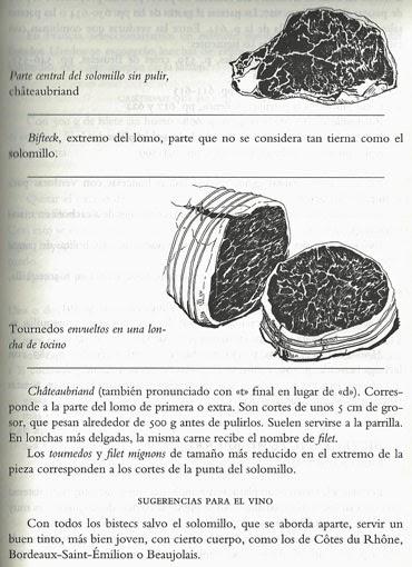 Recetas de la cocina francesa tradicional pdf