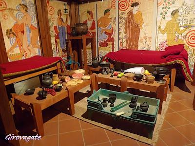 museo etrusco chianciano terme