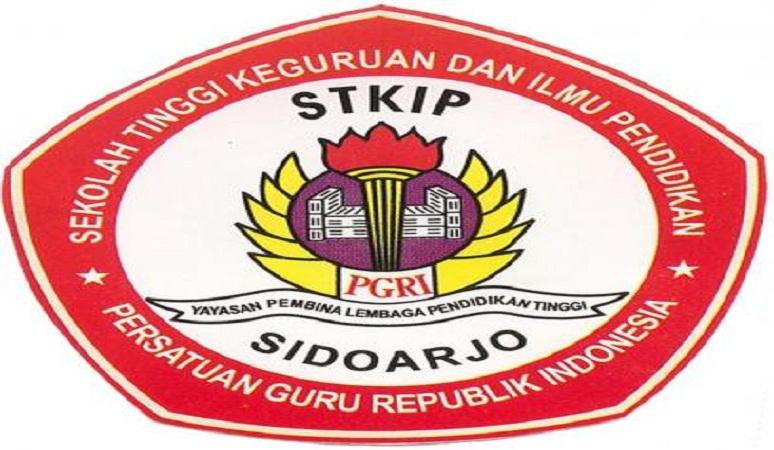 PENERIMAAN MAHASISWA BARU (STKIP PGRI SIDOARJO) SEKOLAH TINGGI KEGURUAN DAN ILMU PENDIDIKAN PERSATUAN GURU REPUBLIK INDONESIA SIDOARJO