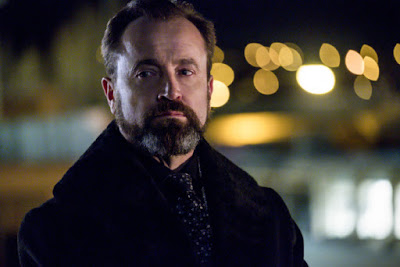 Arrow 5x18 Disbanded Anatoly promo pic