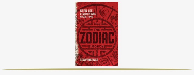The Zodiac Legacy Book Series for Tweens and Teens  |  www.9CoolThings.com