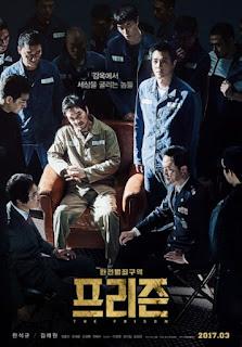 Download Film The Prison (2017) HDRip 720p Sub Indonesia