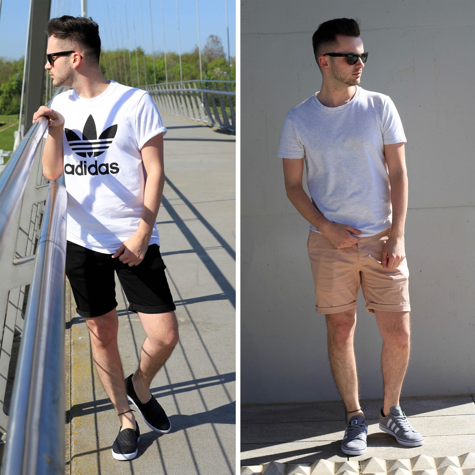 2 Simple Summer Outfits From ASOS. - THE G EDIT