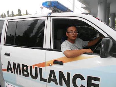 Cerita Sopir Ambulans Pembawa Jenazah Yang Bikin Merinding