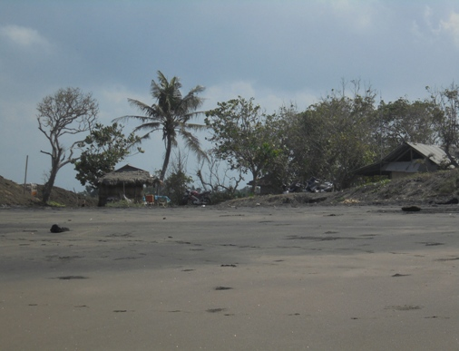 Belong Beach Bali, Pantai Pangkung Tibah, Belong Beach Surf