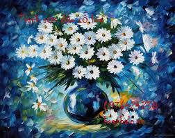 Tranh son dau so hoa o Quynh Loi