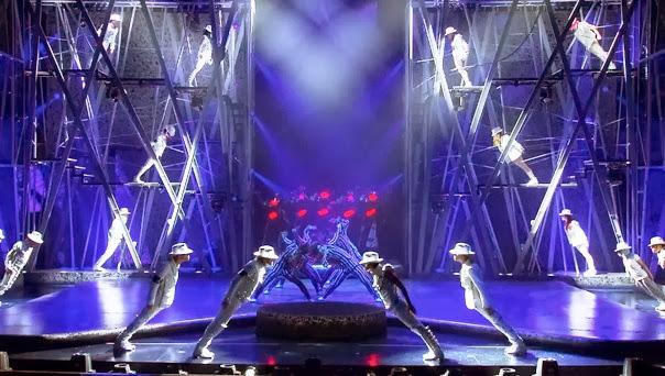 Show Michael Jackson One