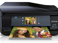 Epson Expression Photo XP-850 Driver Download - Windows, Mac, Linux