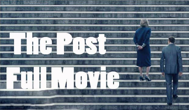 Filmywap The Post Hindi Dubbed (2017) Full Movie Download