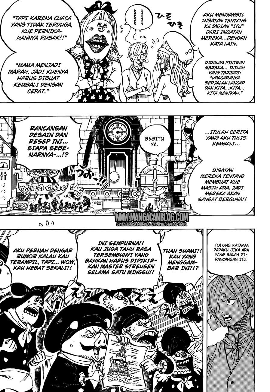 Dilarang COPAS - situs resmi www.mangacanblog.com - Komik one piece 880 - kemungkinan melarikan diri 0 persen 881 Indonesia one piece 880 - kemungkinan melarikan diri 0 persen Terbaru 8|Baca Manga Komik Indonesia|Mangacan