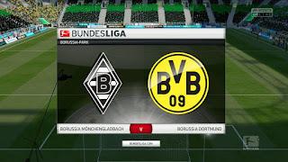 مشاهدة مباراة بوروسيا دورتموند وبوروسيا مونشنغلادباخ بث مباشر بتاريخ 21-12-2018 الدوري الالماني
