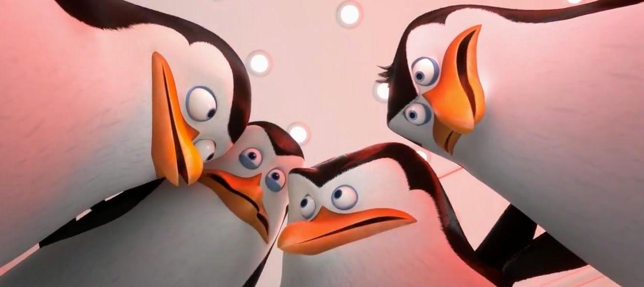 "Movie News + More Entertainment: Dreamworks' ""PENGUINS OF"