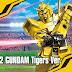 Hanshin Tigers RX-78-2 Gundam Ticket Info Revealed, Adds HG Zaku II to the Lineup