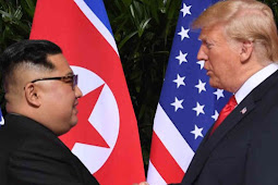 A Complicated Path to Denuclearization as Trump - Kim Summit Nears