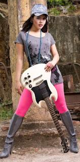 Mila Islam Bangladeshi Singer Photo