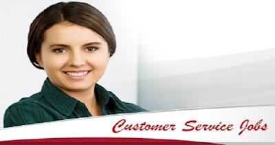 Customer Service Jobs in Canada