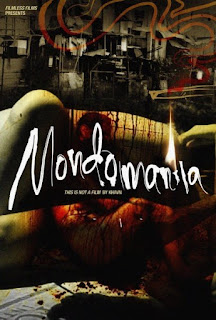 Mondomanila is a 2012 Filipino crime comedy drama film directed by independent filmmaker Khavn.