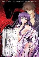 moonlight lady hentai cover