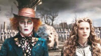 Alice in Wonderland 2 映画