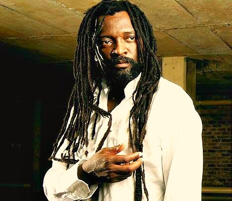 Lucky Dube: A peaceful, non-violent musician who died in a 'Crazy World.'