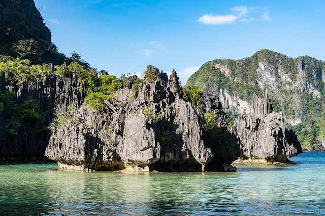 Ubugon-Cove-Cadlao-lagoon-Archipel-de-Bacuit-Palawan-Philippines