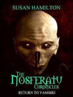 Review: The Nosferatu Chronicles: Return to Vambiri by Susan Hamilton