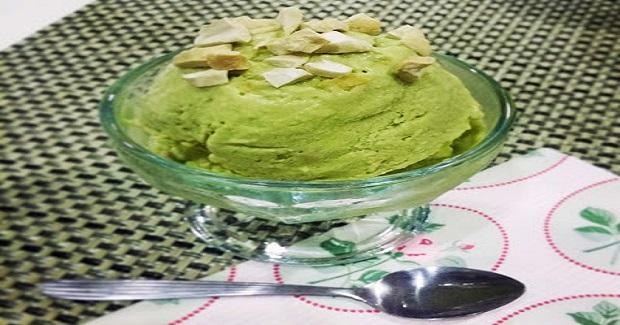 Homemade Avocado Ice Cream Recipe