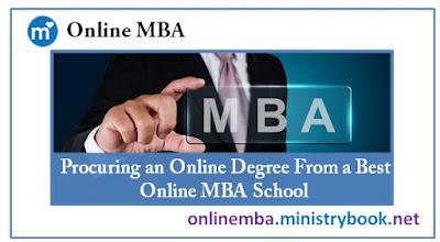 Online MBA School