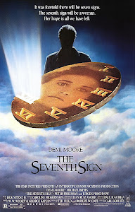 The Seventh Sign Poster
