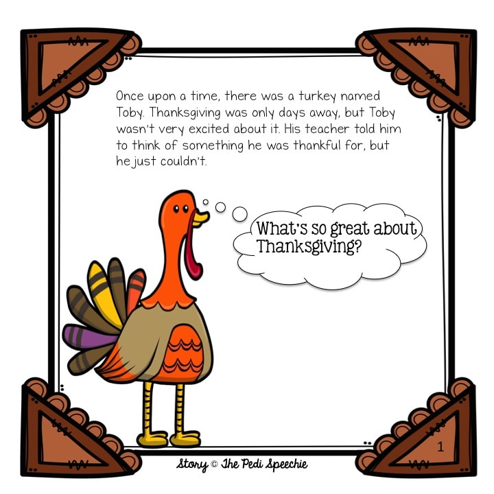 Talk Turkey To Me - Hand Drawn Autumn Seasons Thanksgiving Holiday..  Royalty Free Cliparts, Vectors, And Stock Illustration. Image 112380149.