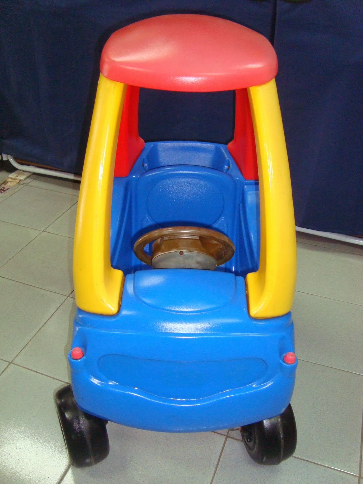 Shop for Little Tikes in Toys by Brand. Buy products such as Little Tikes Deluxe 2-in-1 Cozy Roadster at Walmart and save.
