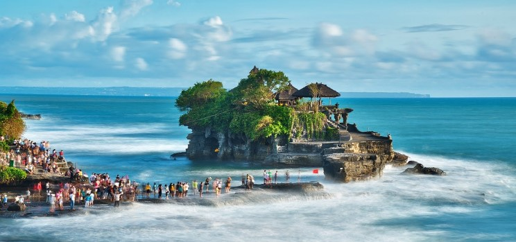 Everyday Is Sunday in Bali