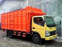 Truk Tronton, Engkel, ban dobel, trailer, lowbed, low boy