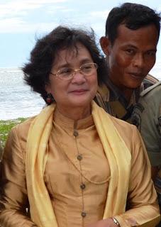Anggota Dewan Perimbangan Presiden Repoblik Indonesia