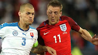 Inggris vs Slovakia 0-0 Video Highlights - Euro 2016