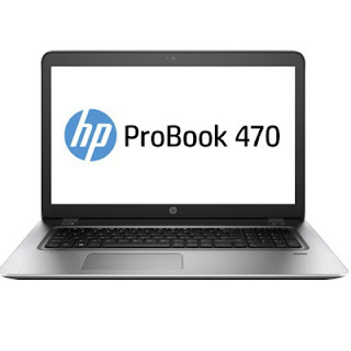 HP ProBook 470 G4 Y8B70EA Driver Download