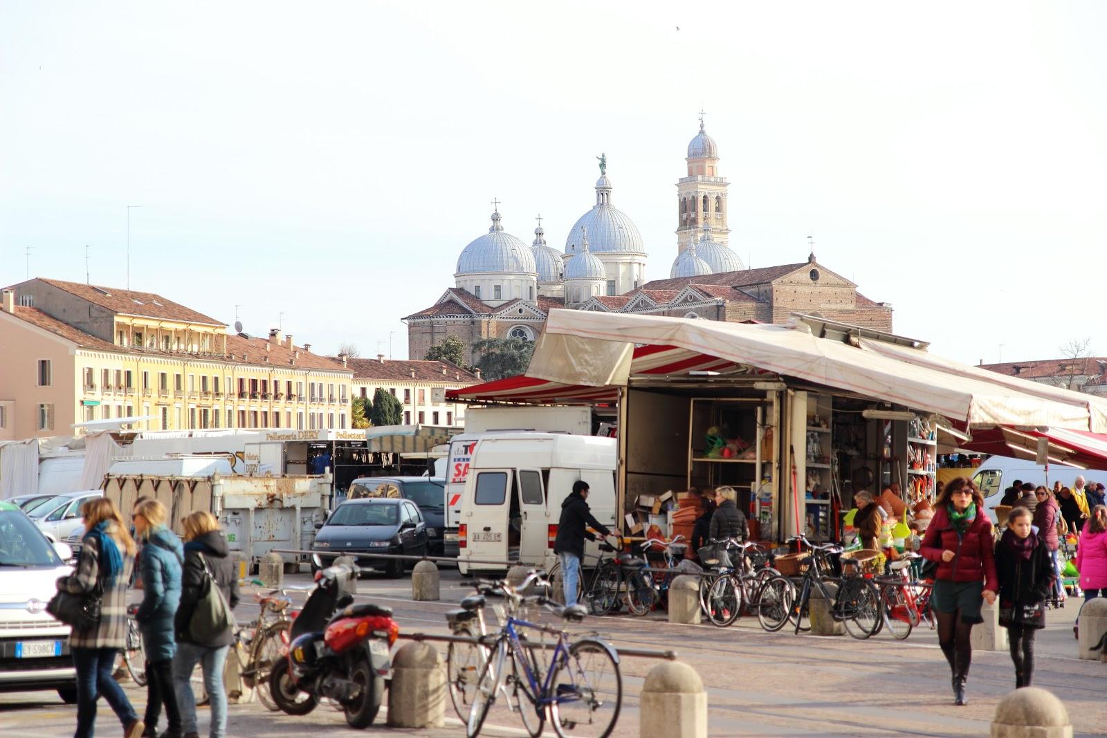 Operazione fritto misto cibo viaggi fotografia for Mercato prato