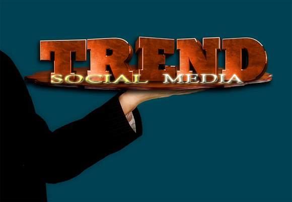 analisa trend sosial media