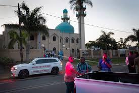 Afrique: En Afrique du Sud, deux personnes tuées dans une mosquée, l'assaillant abattu