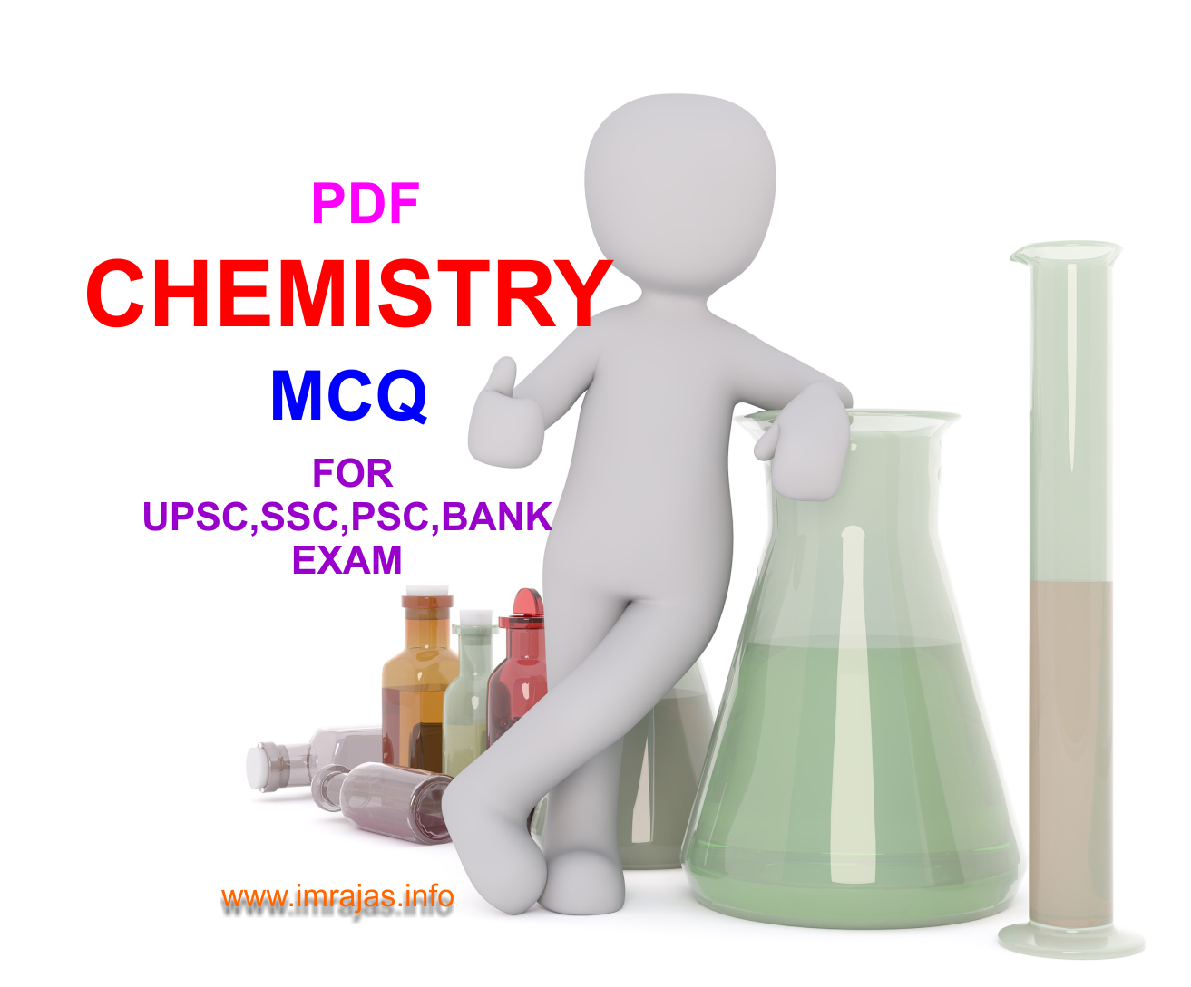 Science - Chemistry(30 Q&A) with Answer key 2019 : Short Questions