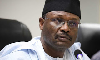 JUST IN: INEC meet to review presidential election