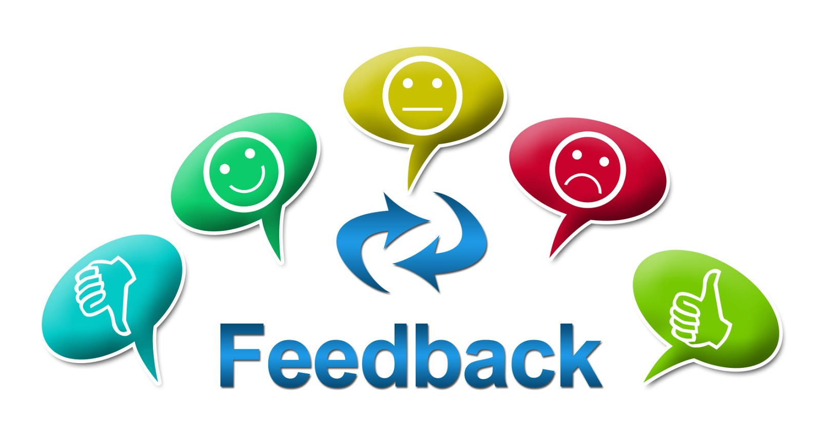 Department Of Computer Engineering Feedback Form For Web Designing