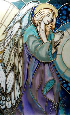 Pod skrzydłami anioła