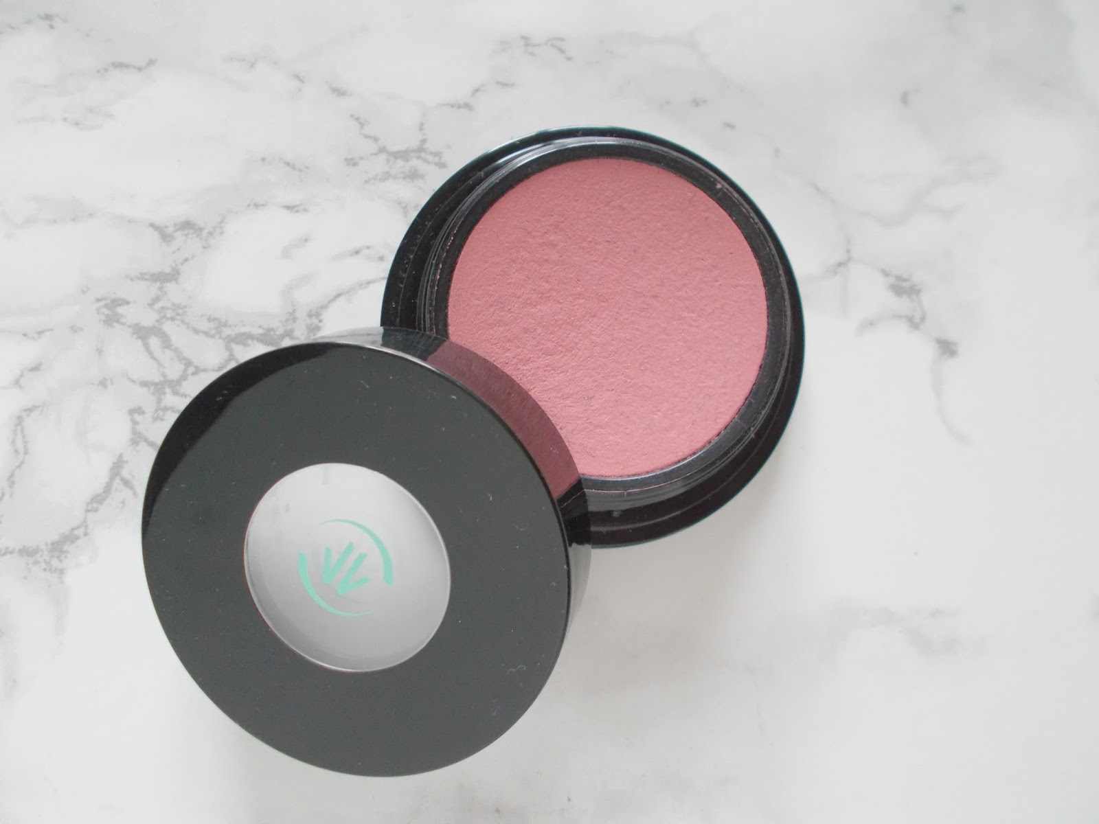 vincent longo creme to powder blush swan lake review