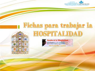 Fichas Hospitalidad