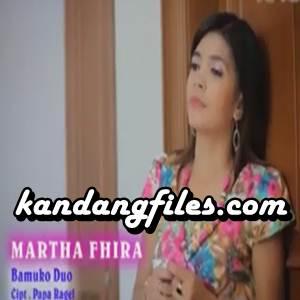 Martha Fhira - Sadang Basayang Cinto Tabuang (Full Album)