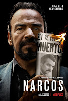 Narcos Season 3 Complete [English-DD5.1] 720p HDRip ESubs Download